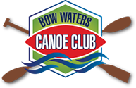 Bow Waters Canoe Club Logo